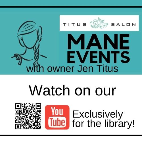 Mane Events with Titus Salon